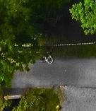 The bike (zoom)